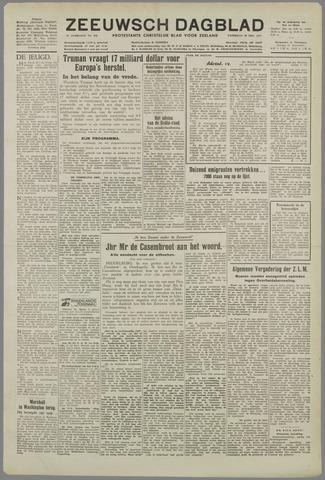 Zeeuwsch Dagblad 1947-12-20