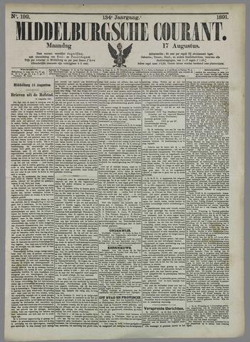 Middelburgsche Courant 1891-08-17
