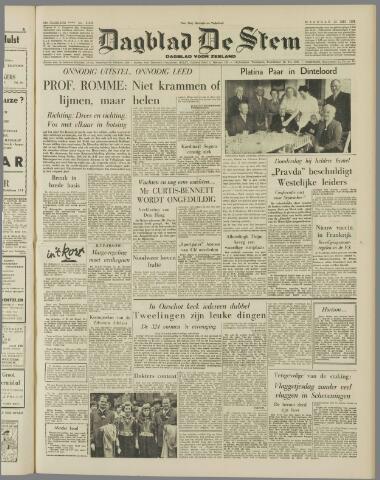 de Stem 1955-05-23