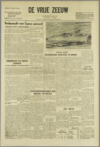 de Vrije Zeeuw 1964-03-05