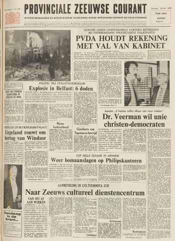 Provinciale Zeeuwse Courant 1972-05-29