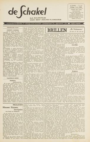 De Schakel 1965-06-11