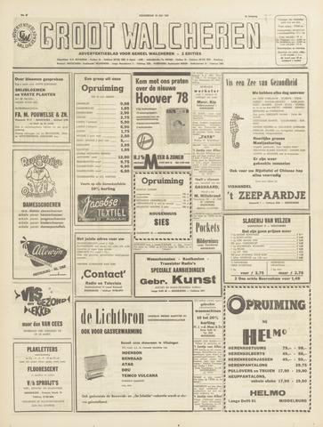 Groot Walcheren 1968-07-18