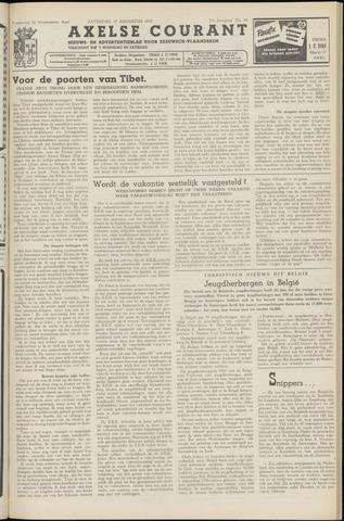 Axelsche Courant 1957-08-17