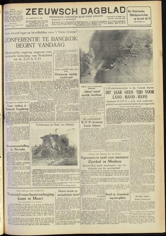 Zeeuwsch Dagblad 1955-02-23