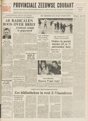 Provinciale Zeeuwse Courant 1968-12-12