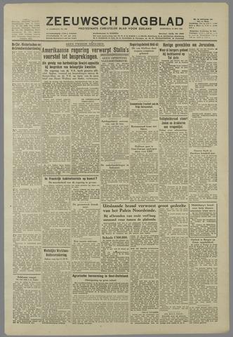 Zeeuwsch Dagblad 1948-05-19