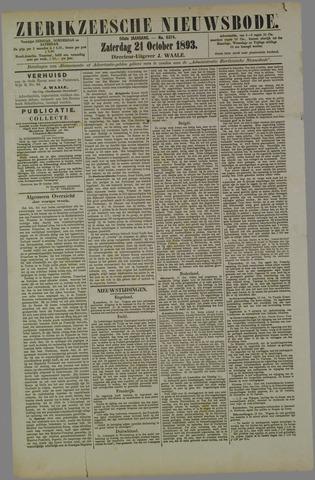 Zierikzeesche Nieuwsbode 1893-10-21