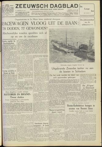 Zeeuwsch Dagblad 1955-06-13