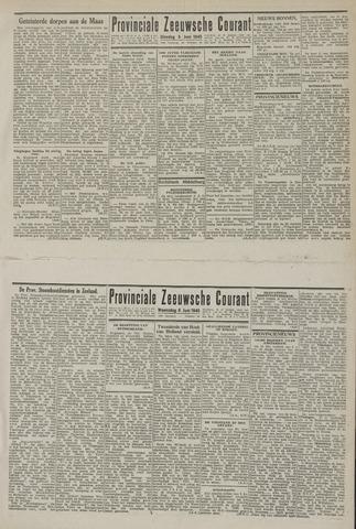 Provinciale Zeeuwse Courant 1945-06-05