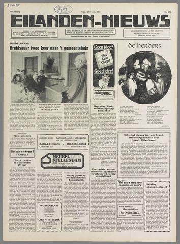 Eilanden-nieuws. Christelijk streekblad op gereformeerde grondslag 1978-12-22