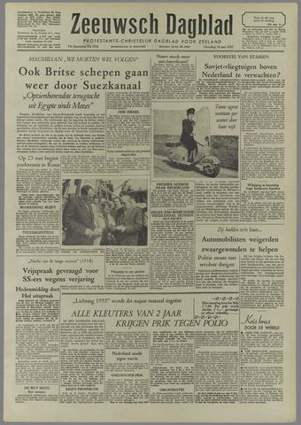 Zeeuwsch Dagblad 1957-05-14