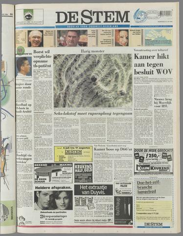 de Stem 1996-06-26