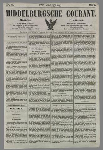 Middelburgsche Courant 1877-01-08