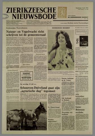 Zierikzeesche Nieuwsbode 1976-07-08