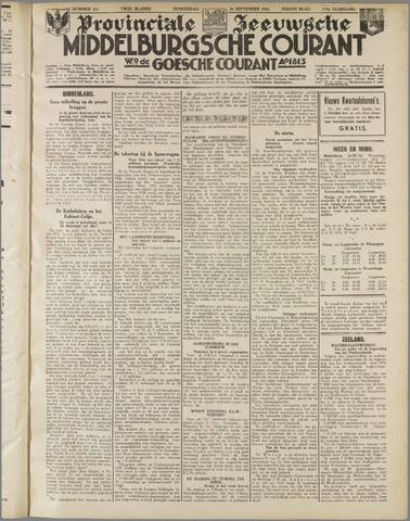 Middelburgsche Courant 1935-09-26