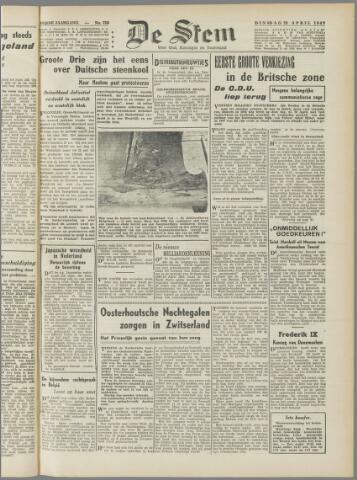 de Stem 1947-04-22