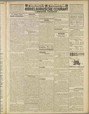 Middelburgsche Courant 1938-10-13