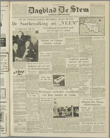 de Stem 1955-10-24