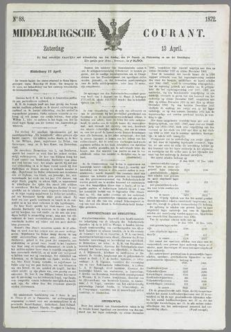 Middelburgsche Courant 1872-04-13