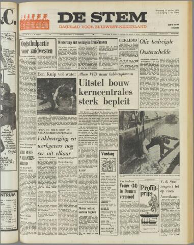 de Stem 1974-10-23