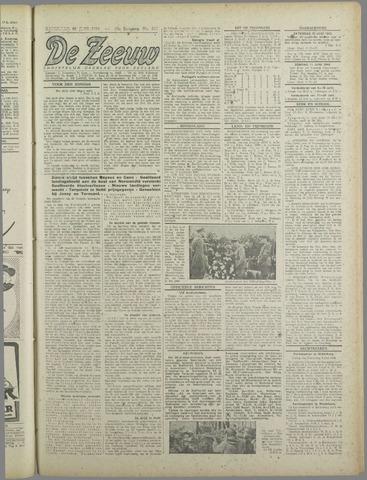 De Zeeuw. Christelijk-historisch nieuwsblad voor Zeeland 1944-06-10