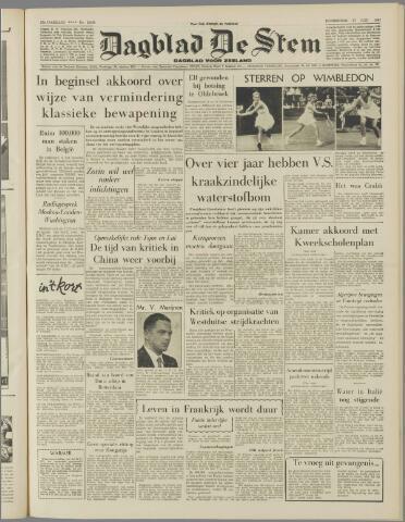 de Stem 1957-06-27