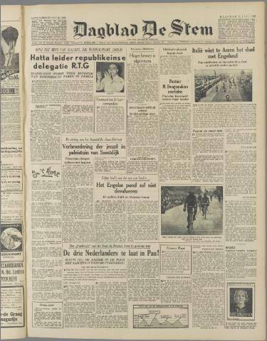 de Stem 1949-07-11