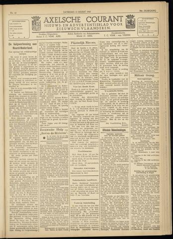 Axelsche Courant 1945-03-10