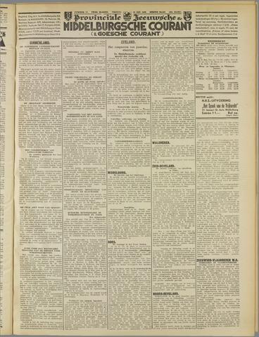 Middelburgsche Courant 1939-01-20