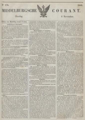 Middelburgsche Courant 1866-11-06