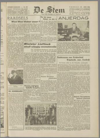 de Stem 1946-06-28
