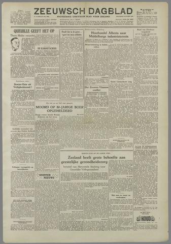Zeeuwsch Dagblad 1951-03-05