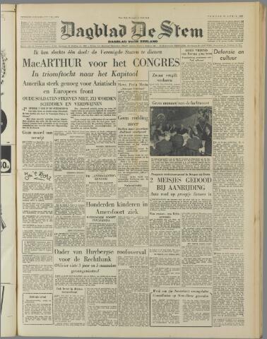 de Stem 1951-04-20