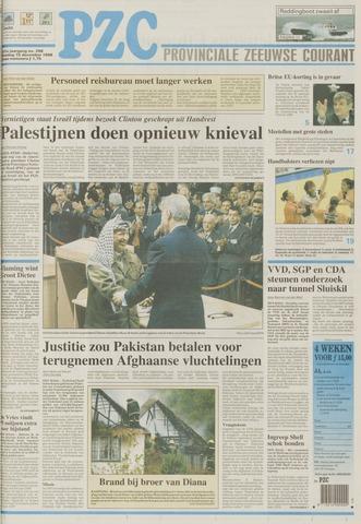 Provinciale Zeeuwse Courant 1998-12-15