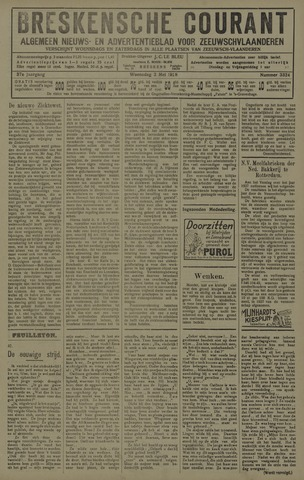 Breskensche Courant 1928-05-02