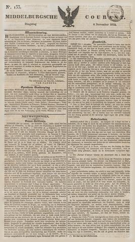 Middelburgsche Courant 1832-11-06