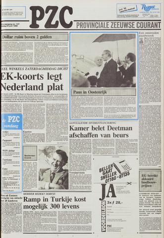 Provinciale Zeeuwse Courant 1988-06-24