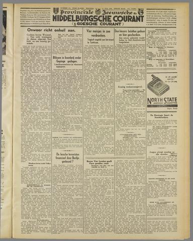 Middelburgsche Courant 1939-07-31