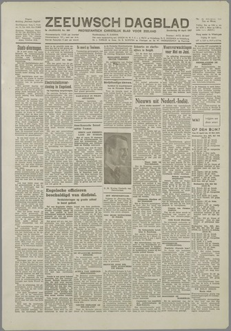 Zeeuwsch Dagblad 1947-04-24