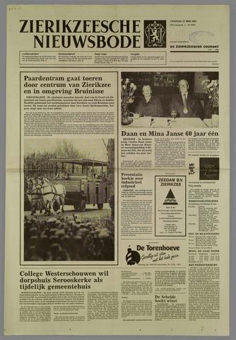 Zierikzeesche Nieuwsbode 1985-05-17