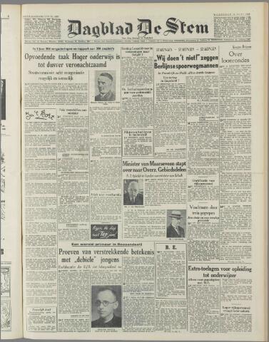 de Stem 1949-06-15