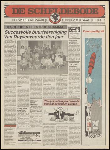 Scheldebode 1985-01-02
