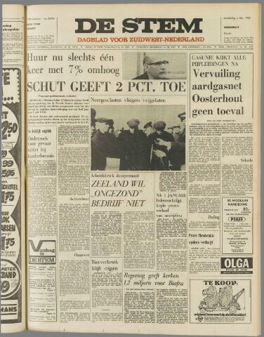 de Stem 1969-12-04