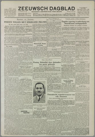 Zeeuwsch Dagblad 1951-07-24
