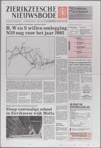 Zierikzeesche Nieuwsbode 1995-11-23