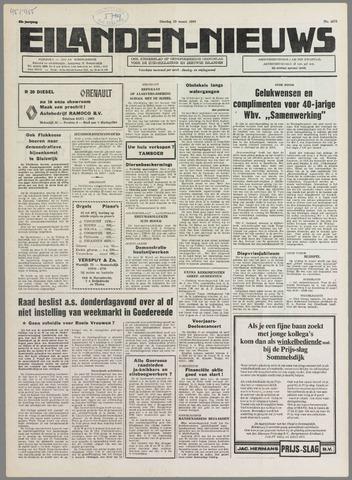 Eilanden-nieuws. Christelijk streekblad op gereformeerde grondslag 1980-03-18
