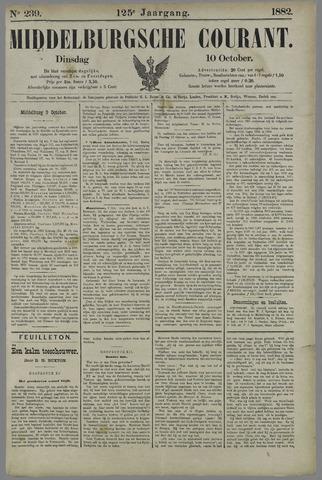 Middelburgsche Courant 1882-10-10
