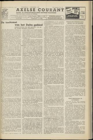 Axelsche Courant 1955-12-07