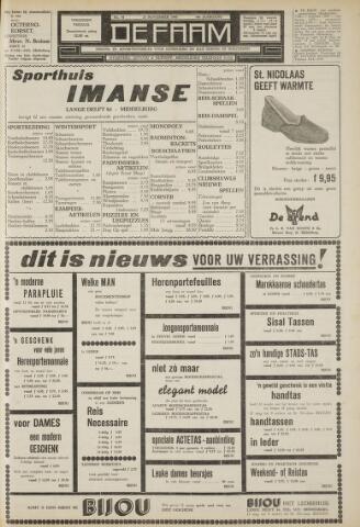 de Faam en de Faam/de Vlissinger 1960-11-25